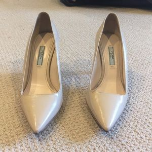 Prada pumps size 37.5